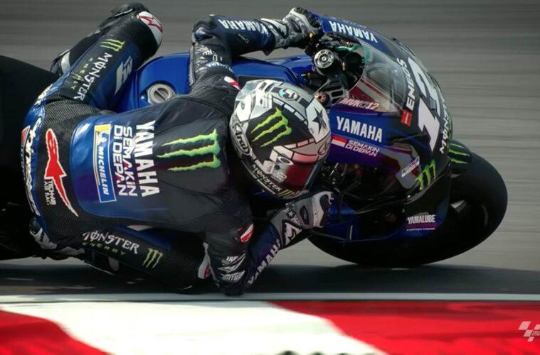 MotoGP 2019 Malezja