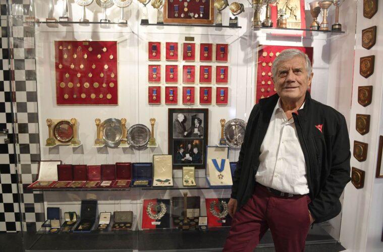 Muzeum Giacomo Agostiniego w Bergamo