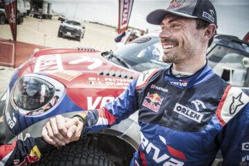 Dakar 2020. Kuba Przygoński