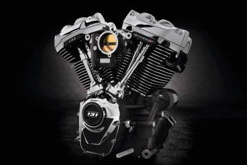 Nowy silnik Harley-Davidon