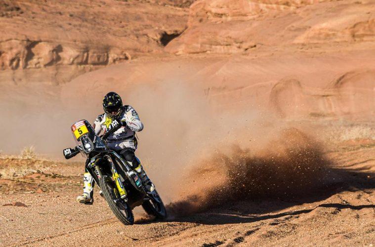 Dakar 2020. Etap jedenasty zwycięża Pablo Quintanilla