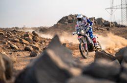 Dakar 2020. Etap pierwszy. podsumowanie