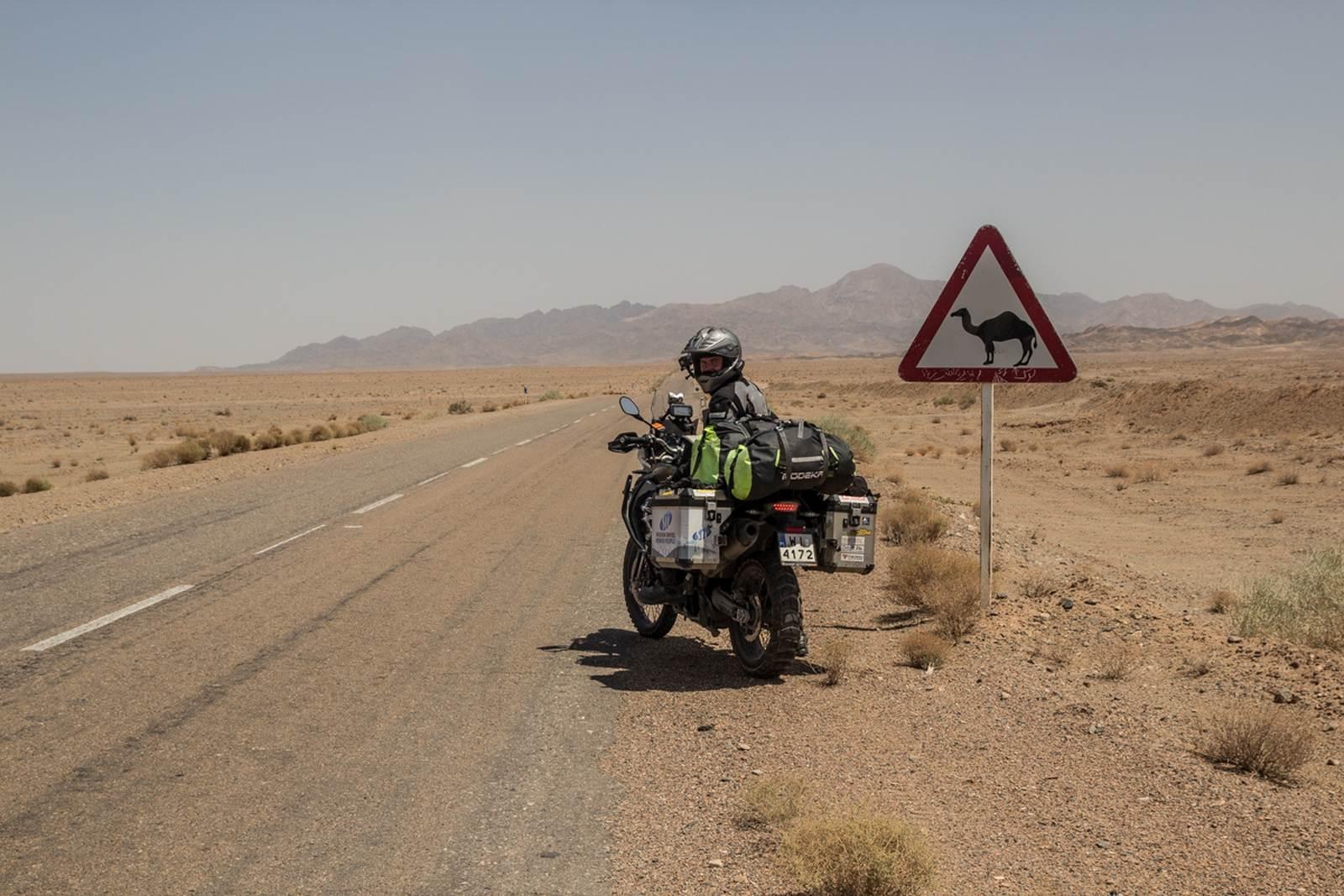 Dream Catchers - motocyklowa wyprawa dookoła świata