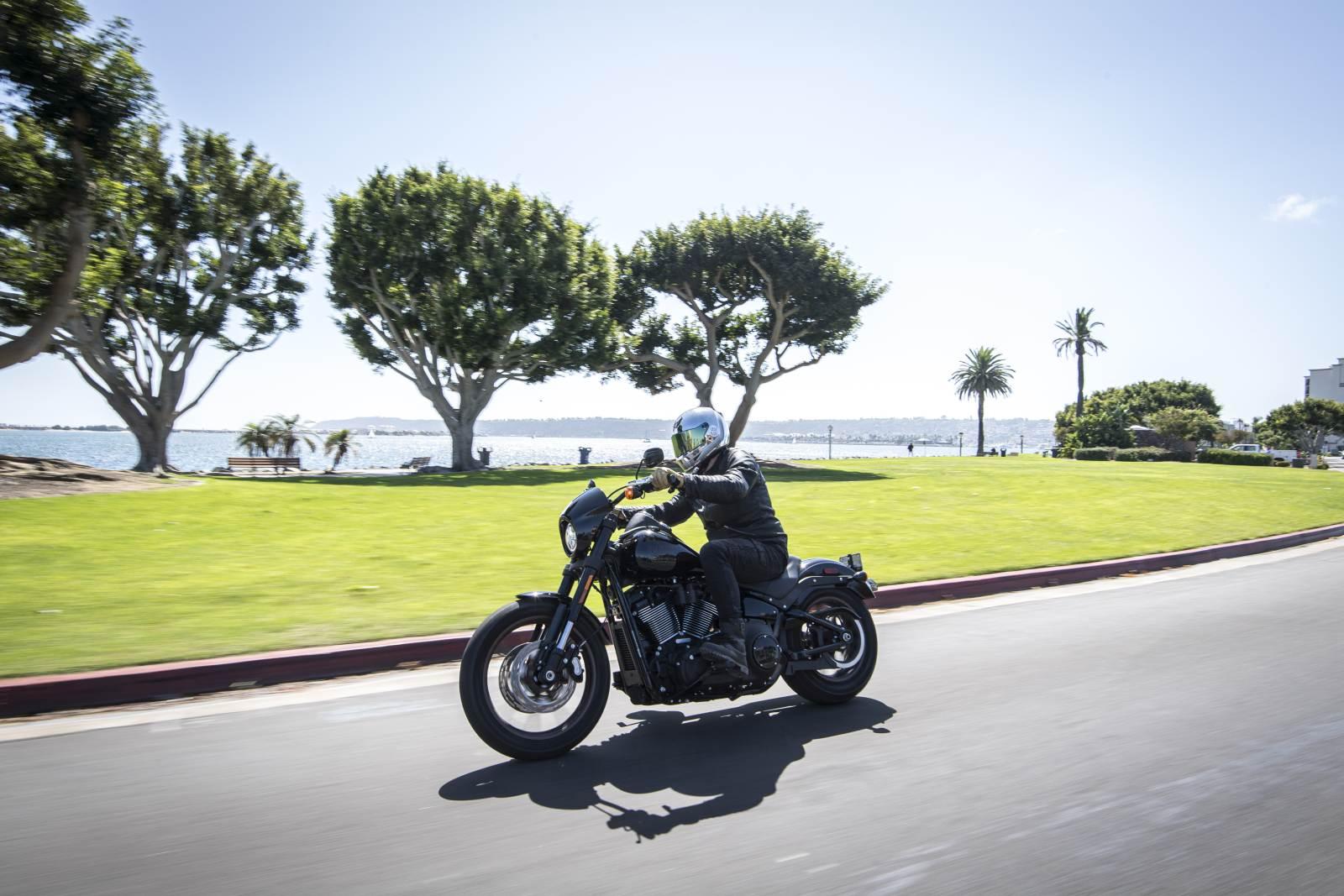 Harley Davidson Low Rider S 2020 -