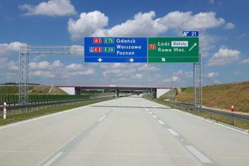 Nowe oznaczenia drogowe. Zmiany w prawie
