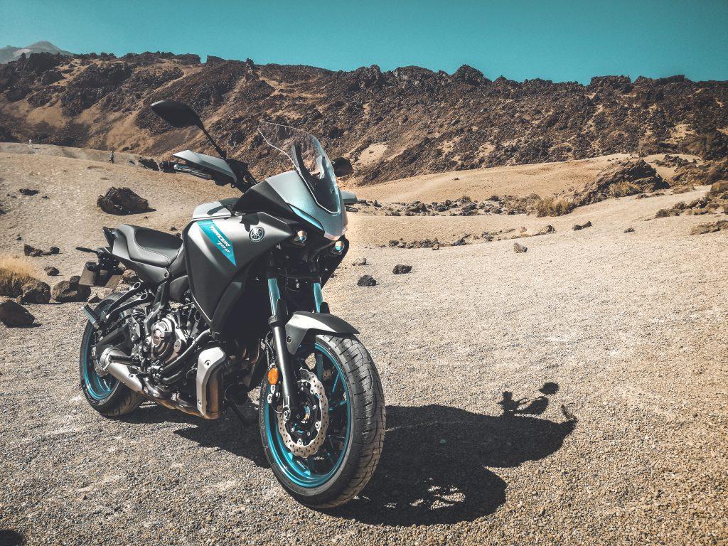 Yamaha Tracer 700 - pierwsze wrażenia