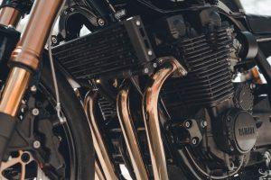 "Yamaha XJR 1300 ""Muscle Retro"""