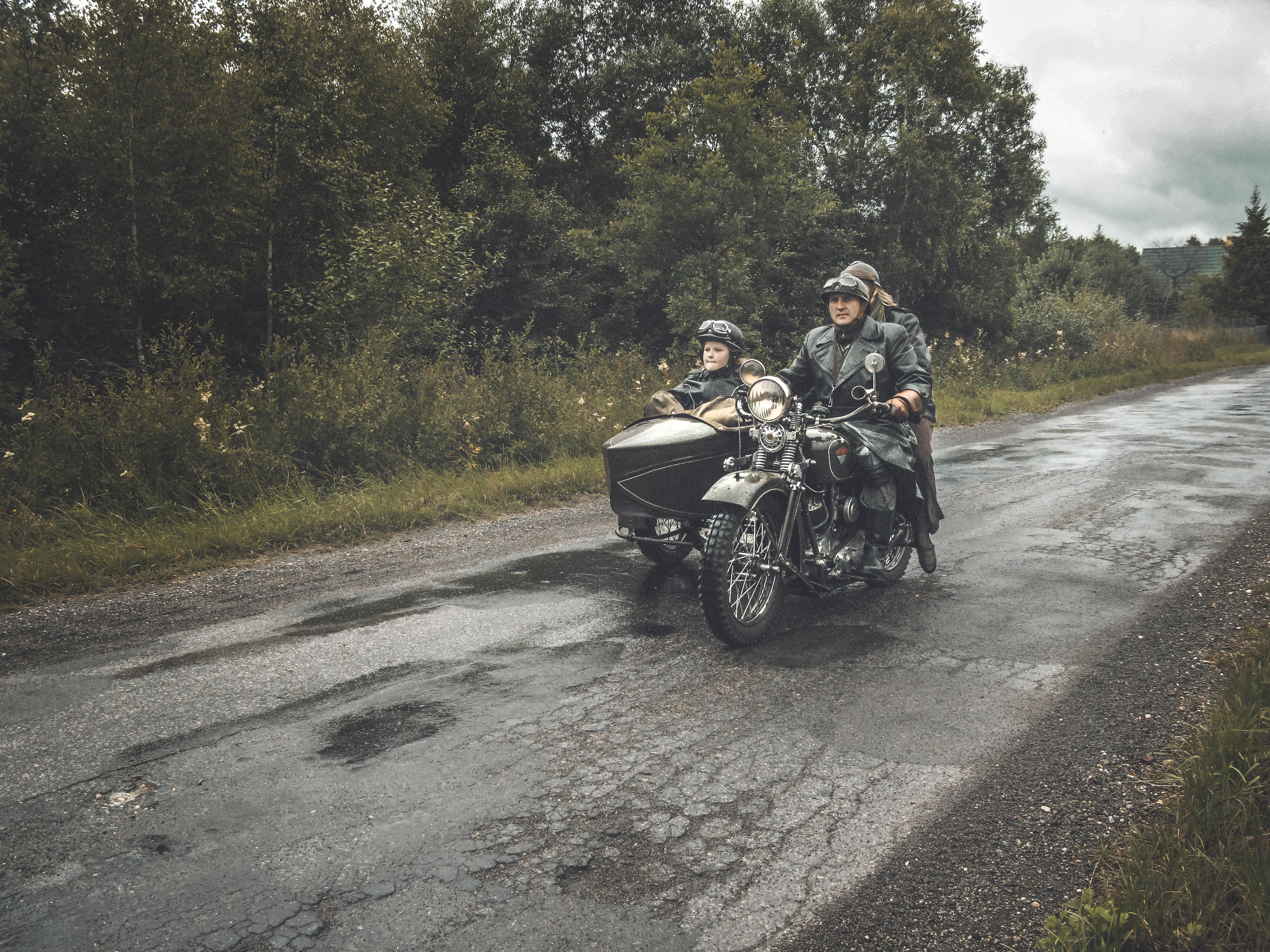 CWS M 111 Sokół 1000
