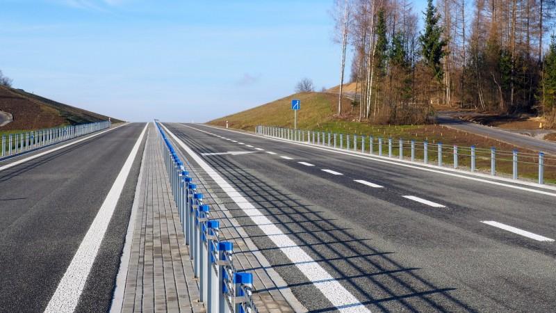 Trasa autostrada A2