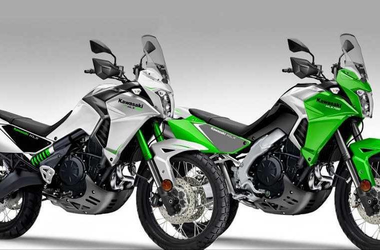 Kawasaki KL 700