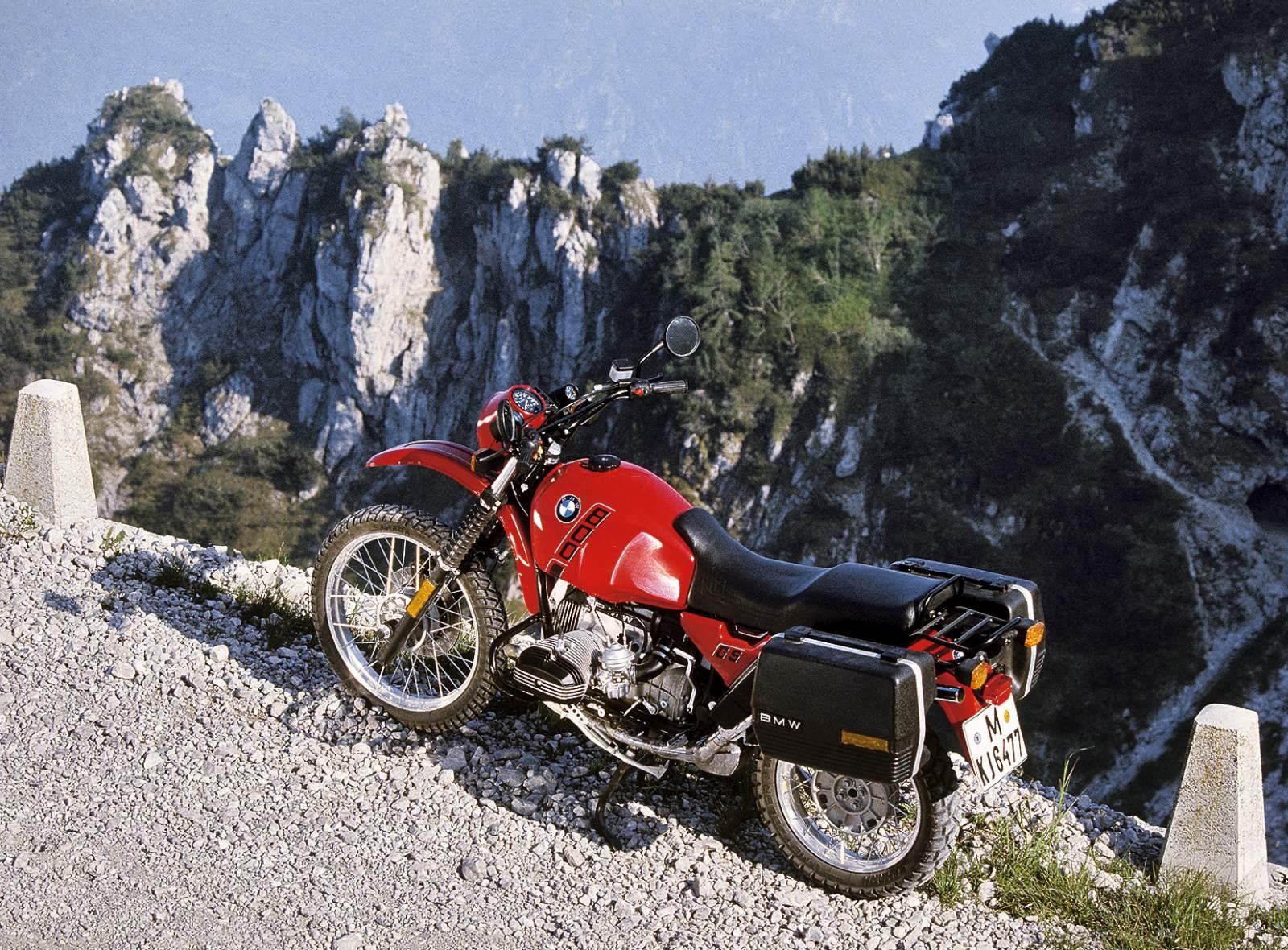 BMW R 1100GS