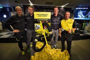 Dunlop oficjalnym dostawcą ogumienia do Mistrzostw Świata FIM MXGP_1