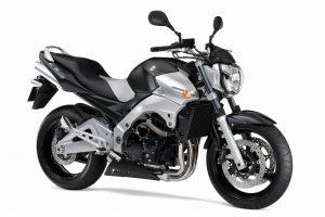 Suzuki GSR 600 2006-2011