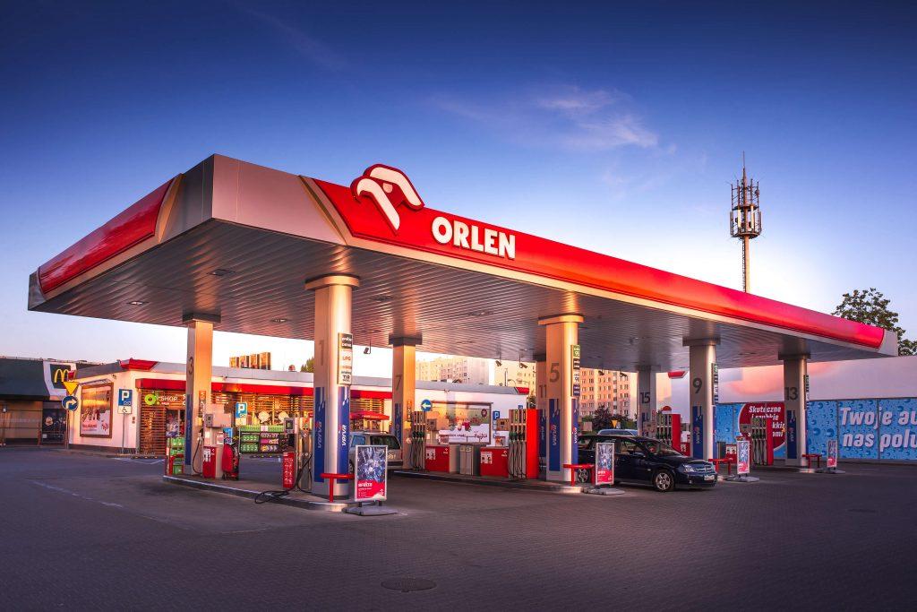 Orlen. Ceny benzyny. Spadki cen