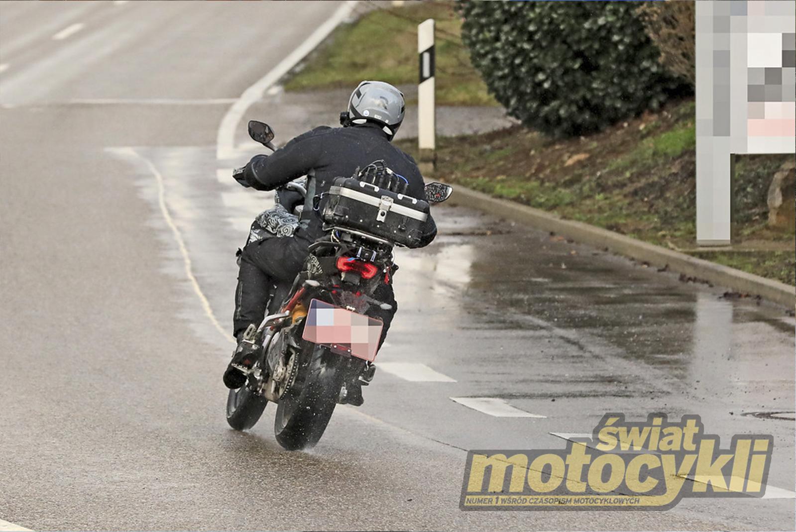 Ducati Multistrada 2021 V4