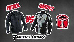 patrol vs hardy