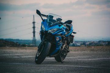 Zakup motocykla – chwilówka czy pożyczka ratalna?
