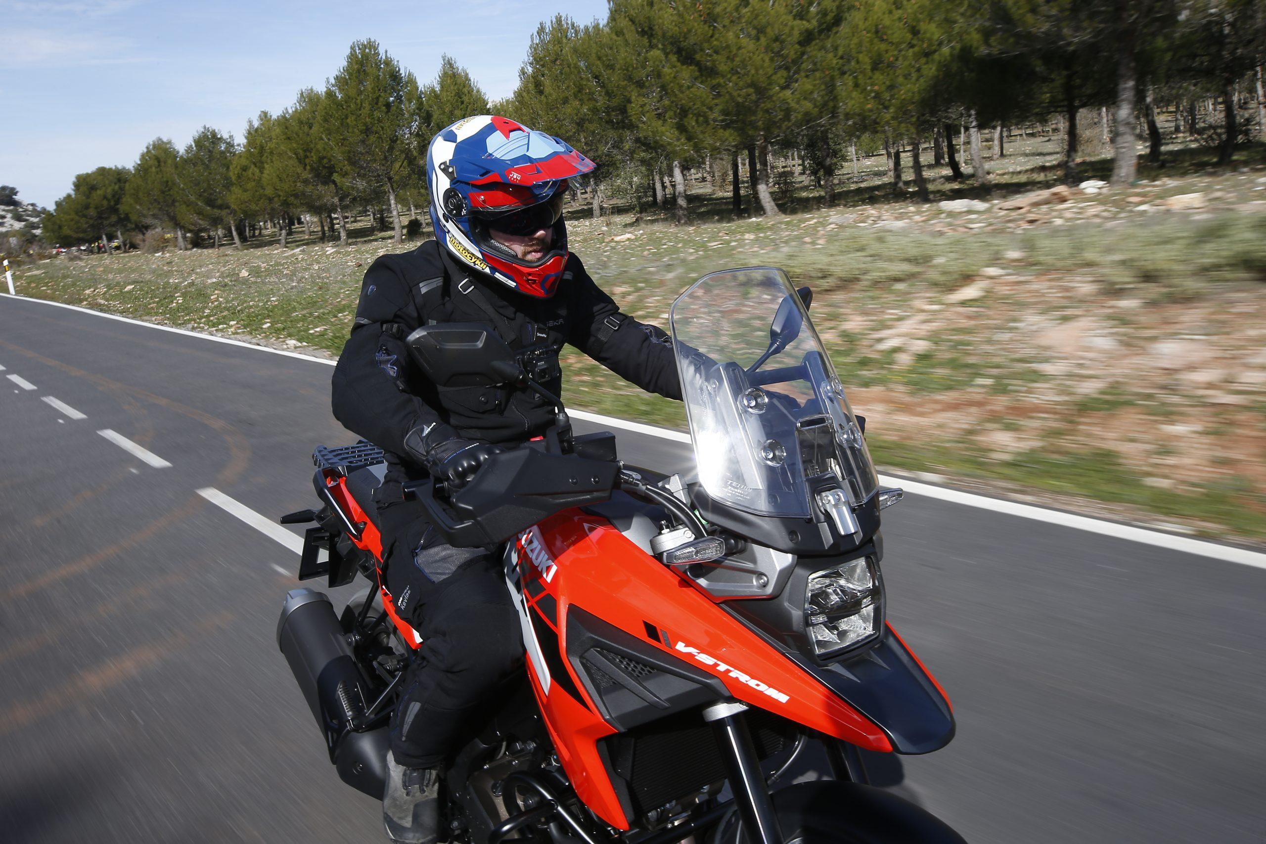 Jak wybrać kask motocyklowy