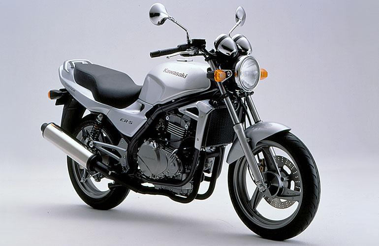 Kawasaki ER-5 500 (1997 - 2006)
