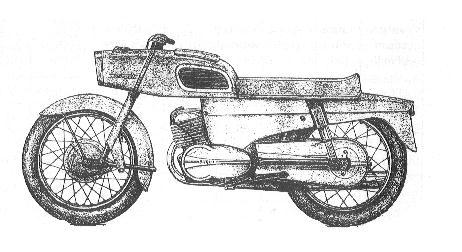 WFM TARPAN M16
