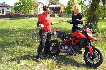 Ducati Hypemotard
