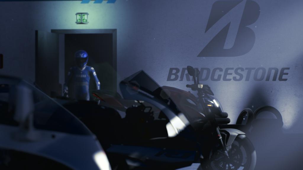 Ride 4 Bridgestone
