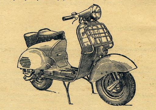 Вятка ВП-150