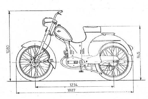 Motorower Ryś