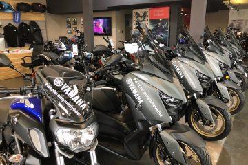 Yamaha wspiera lekarzy