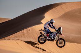 Rajd Dakar 2021. Zmiany