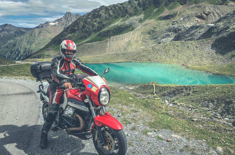 Turystyka. Alpy