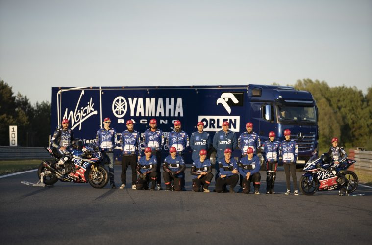 Wójcik Racing Team
