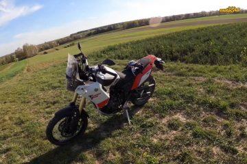 Yamaha Tenere 2020.