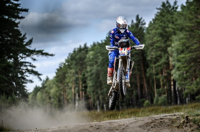 Orlen Team: Maciej Giemza