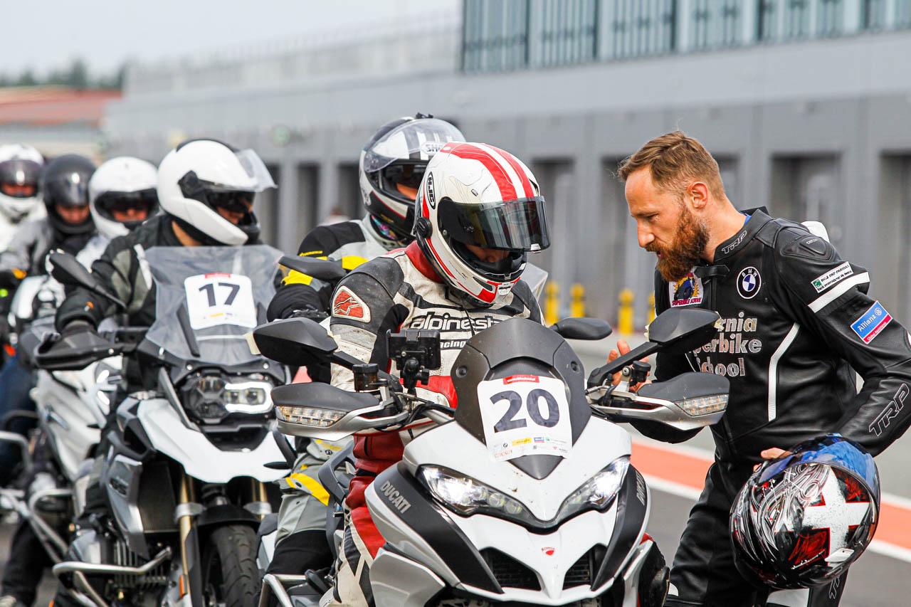 Triumph Polska i California Superbike School zaprasza już w lipcu