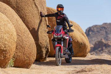 Honda Adventure Day 2020