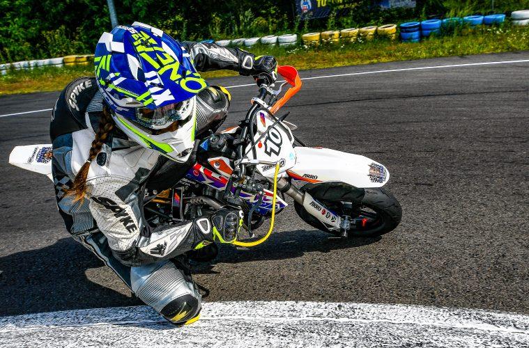 Puchar Polski Pit Bike