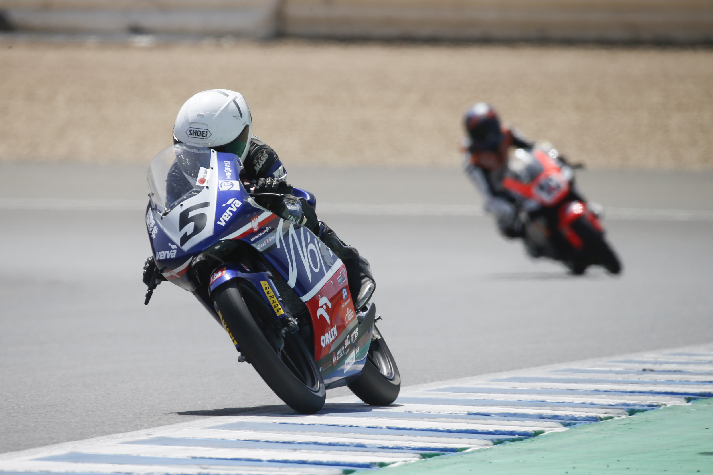 Wójcik Racing Team
