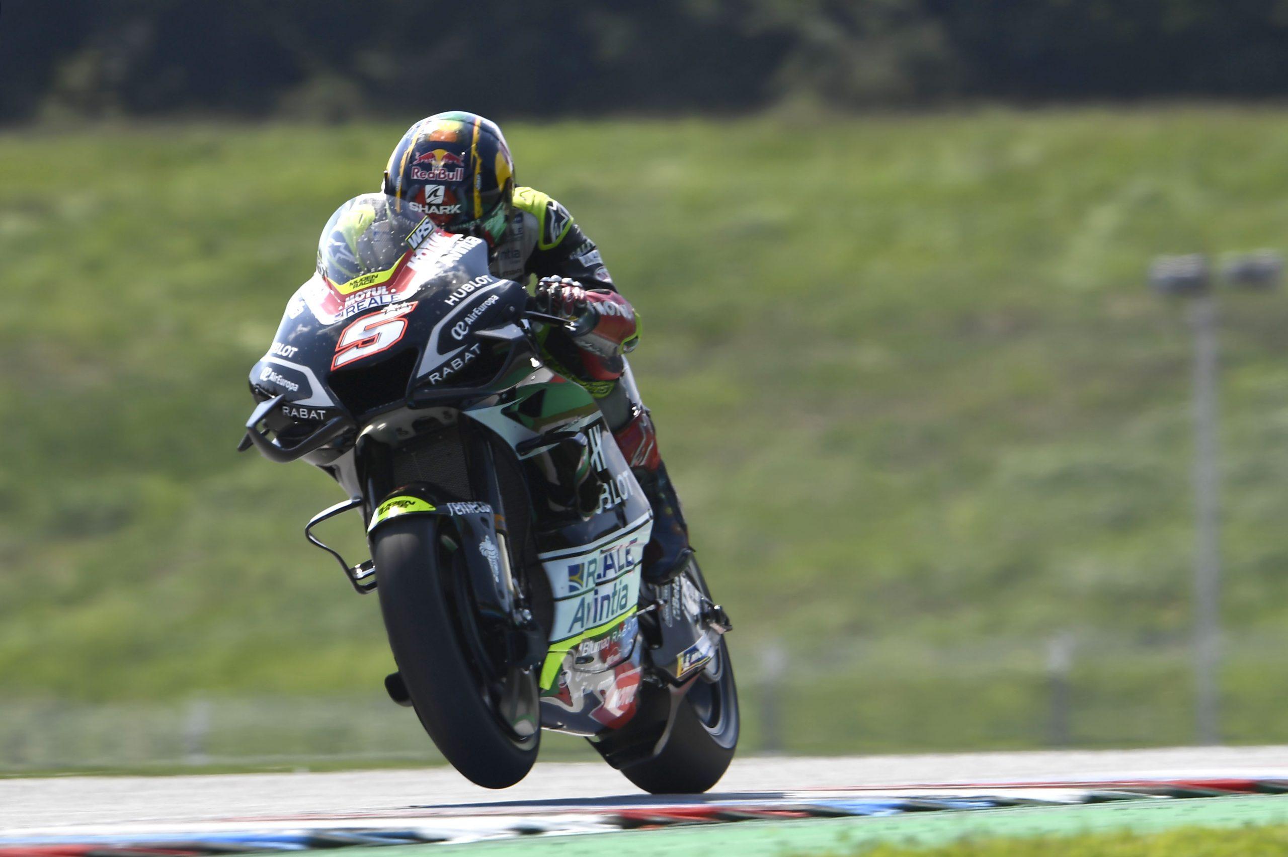 MotoGP KTM
