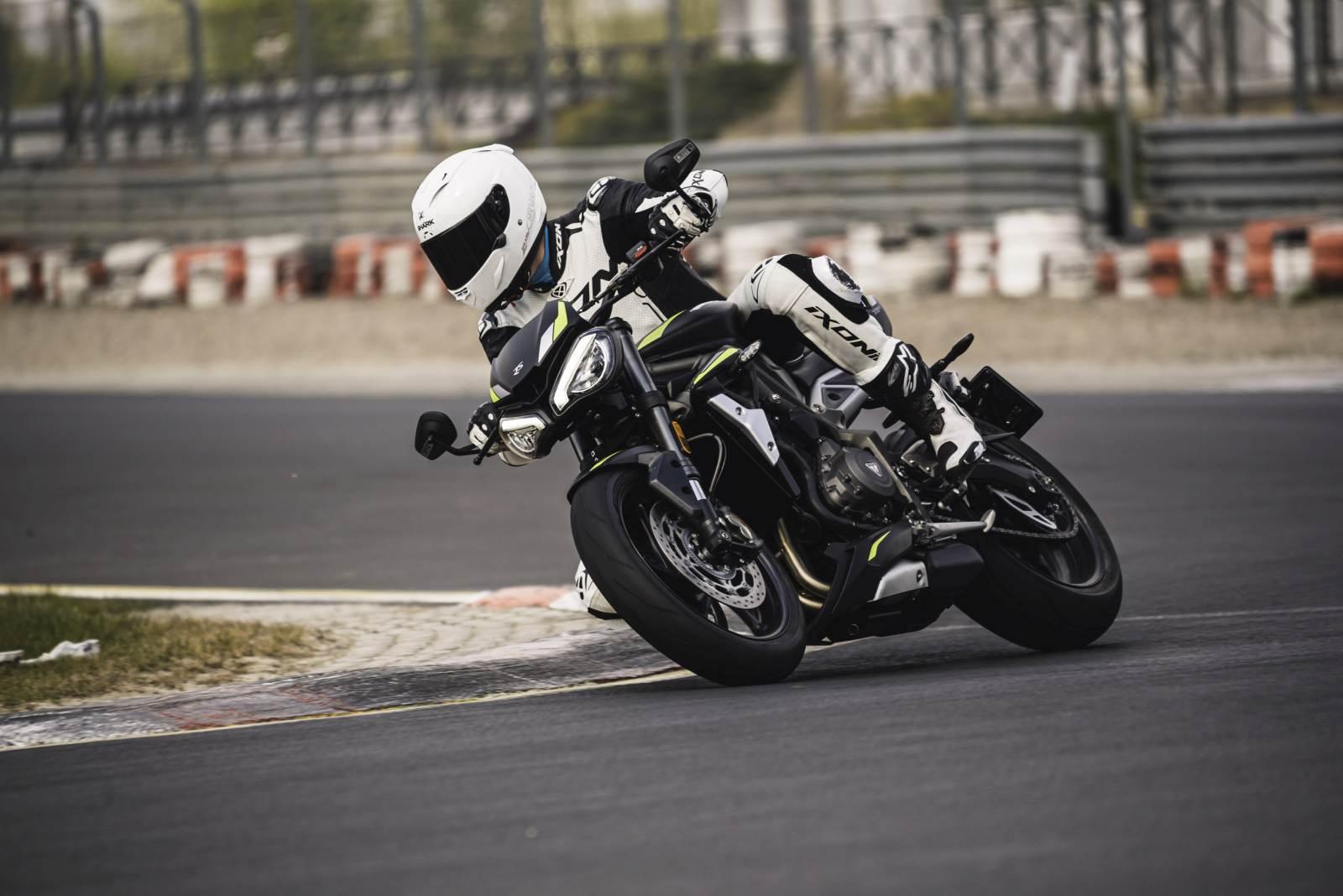 Triumph Street Triple RS 2020