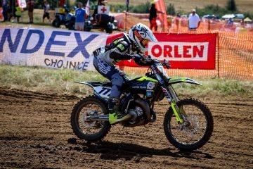 Mistrzostwa Polski MX