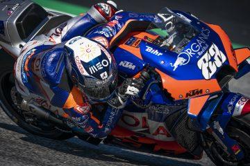 MotoGP: Miguel Oliveira