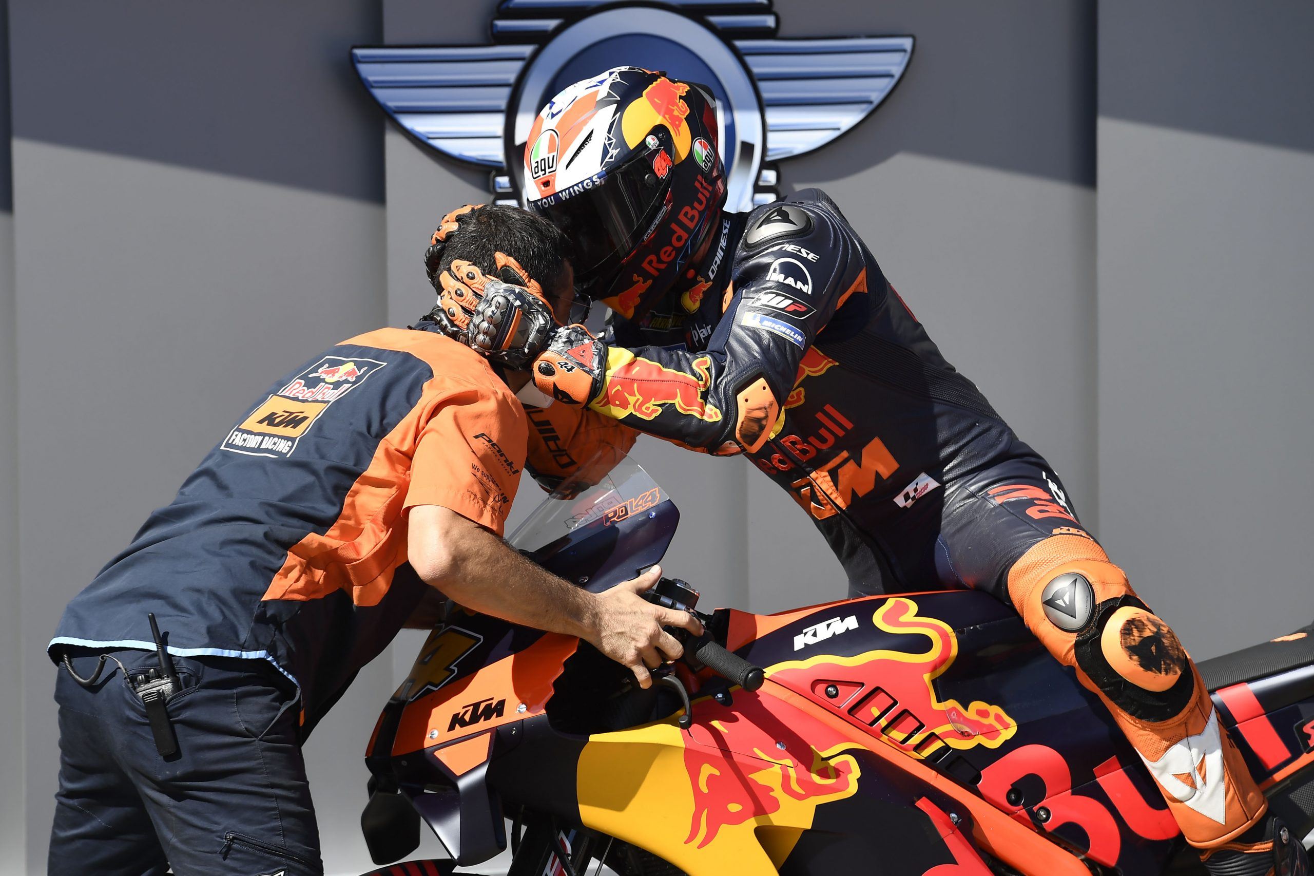 MotoGP: Pol Espargaro
