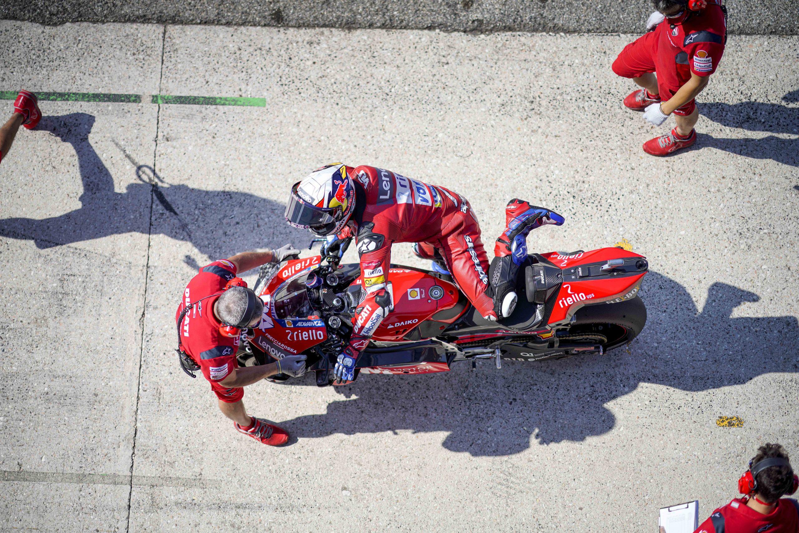 Misano, MotoGP