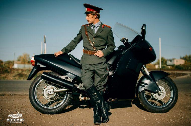 Iż Vega. Radziecki motocykl z silnikiem Wankla
