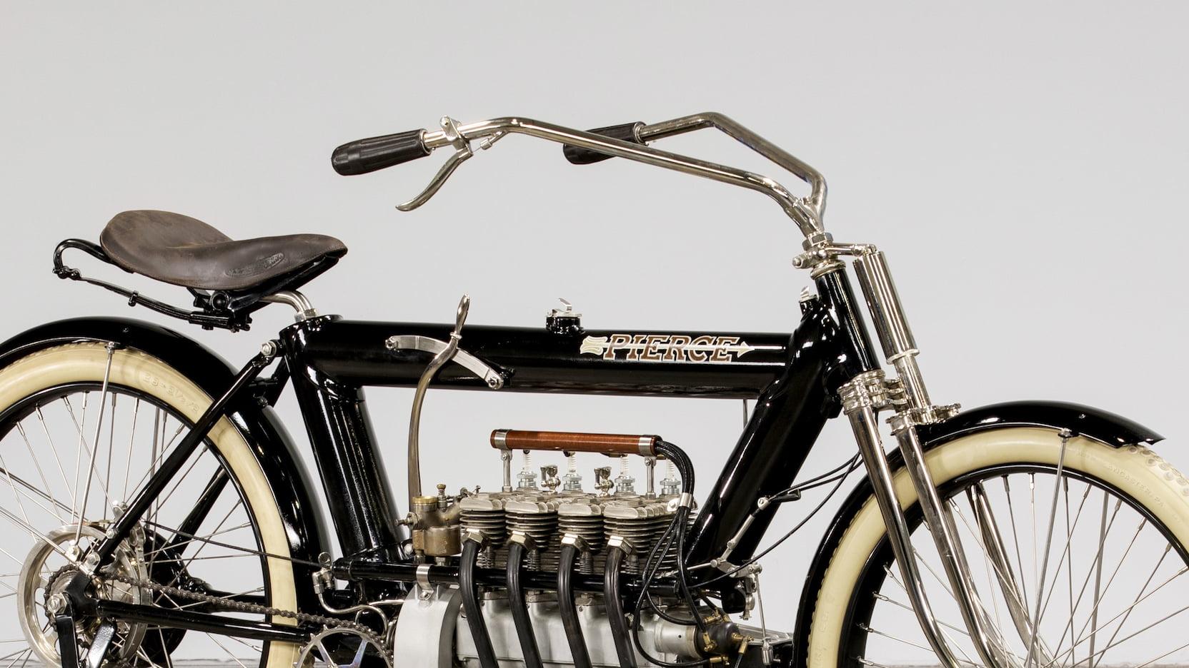 Pirce T four 1913