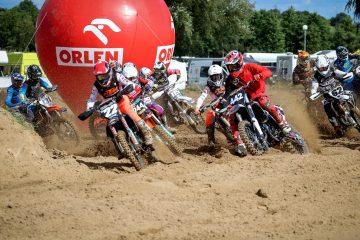 Wiktor Sobiech MX125