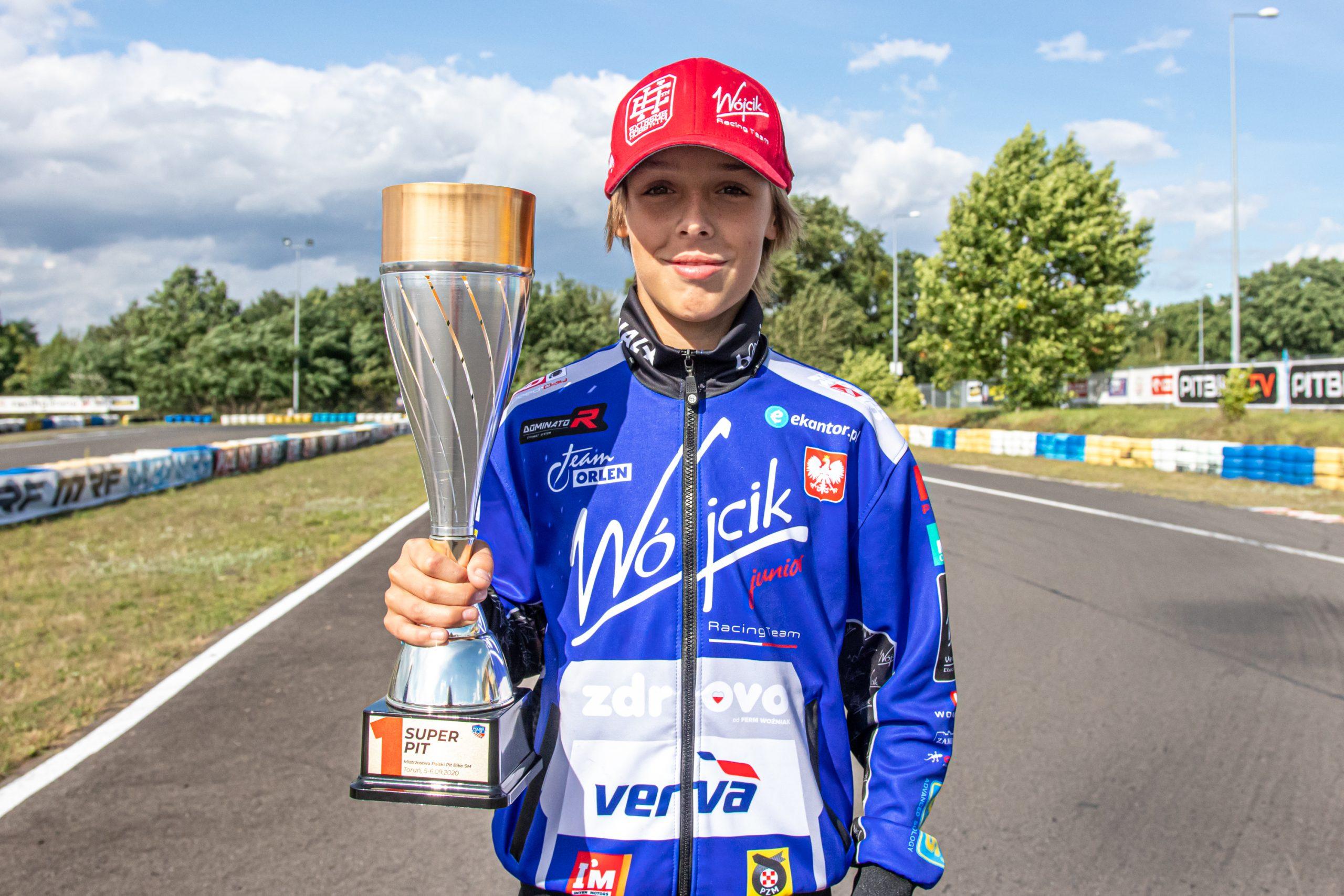 Mistrzostwa Polski Pit Bike