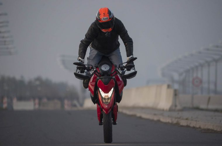 Ducati Hypermotard 950 2020