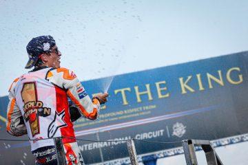 Marc Marquez – król MotoGP?